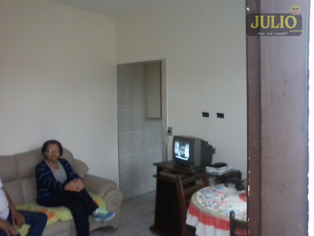 Casa 2 Dorm, Itaóca, Mongaguá (CA2391) - Foto 9
