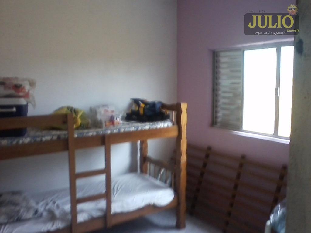 Casa 2 Dorm, Itaóca, Mongaguá (CA2391) - Foto 11