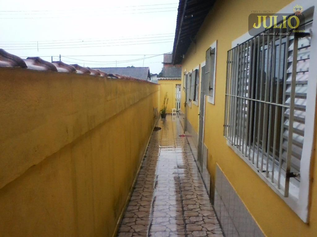 Casa 2 Dorm, Itaóca, Mongaguá (CA2391) - Foto 13