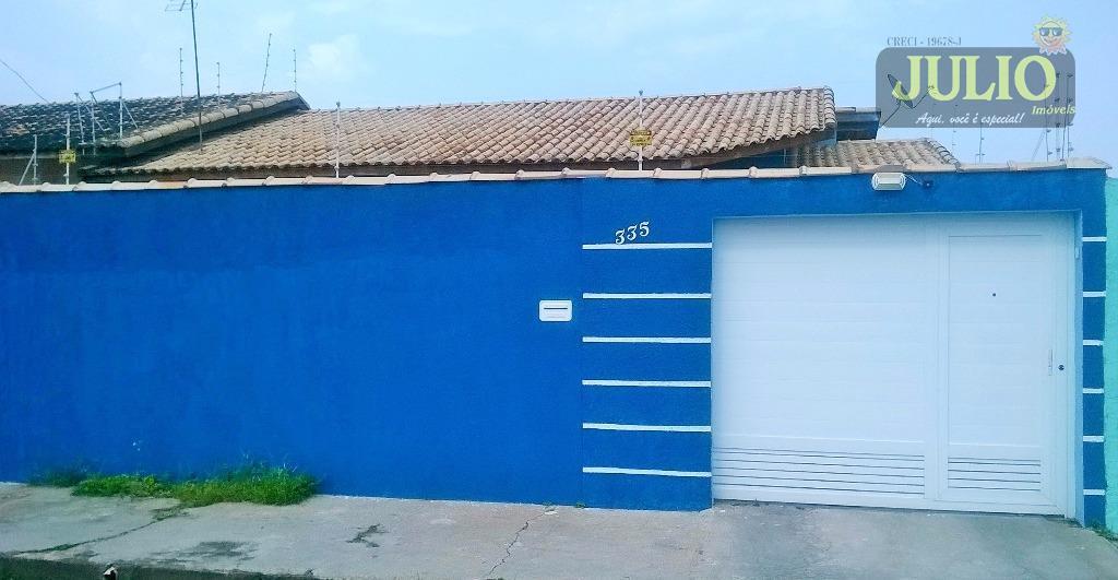 Casa 3 Dorm, Cibratel Ii, Itanhaém (CA2392) - Foto 2