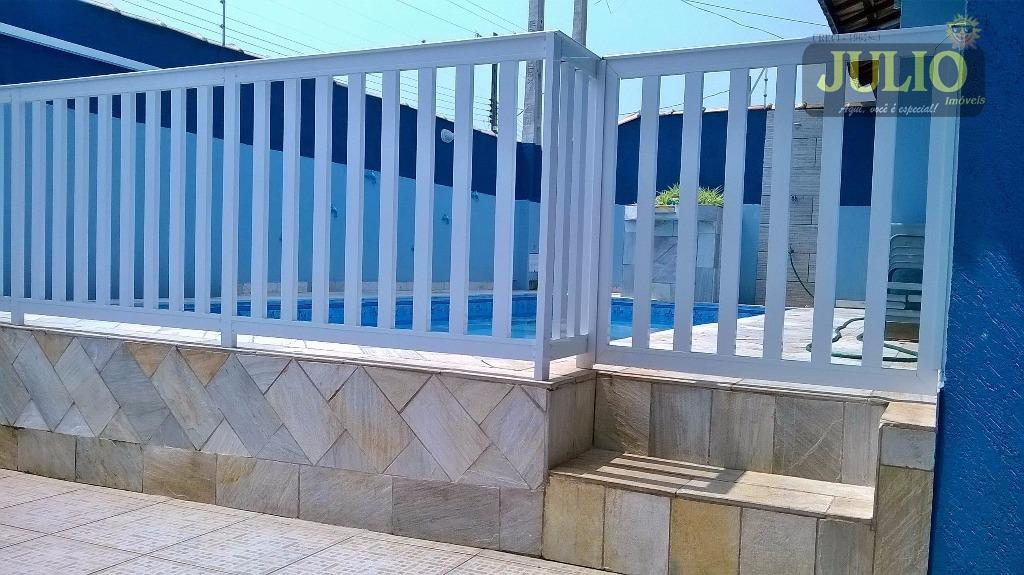 Casa 3 Dorm, Cibratel Ii, Itanhaém (CA2392) - Foto 3