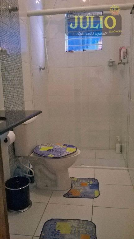 Casa 3 Dorm, Cibratel Ii, Itanhaém (CA2392) - Foto 11