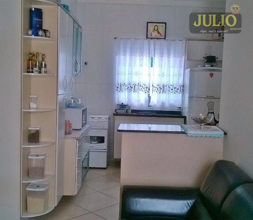Casa 3 Dorm, Cibratel Ii, Itanhaém (CA2392) - Foto 15