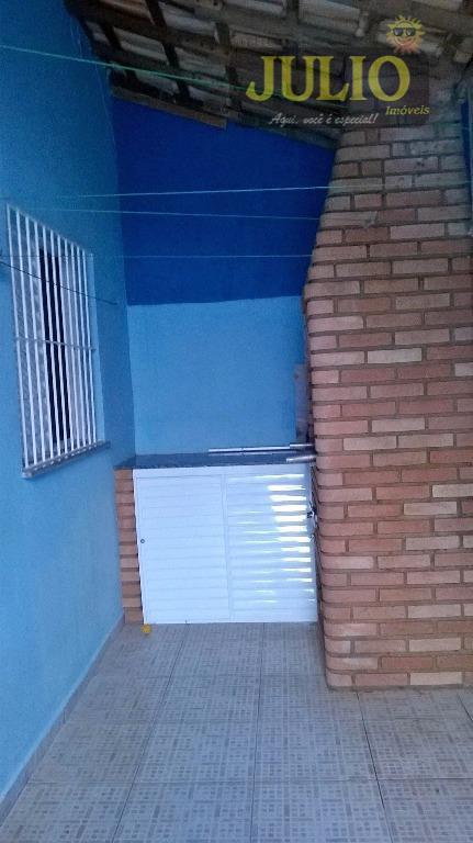Casa 3 Dorm, Cibratel Ii, Itanhaém (CA2392) - Foto 19