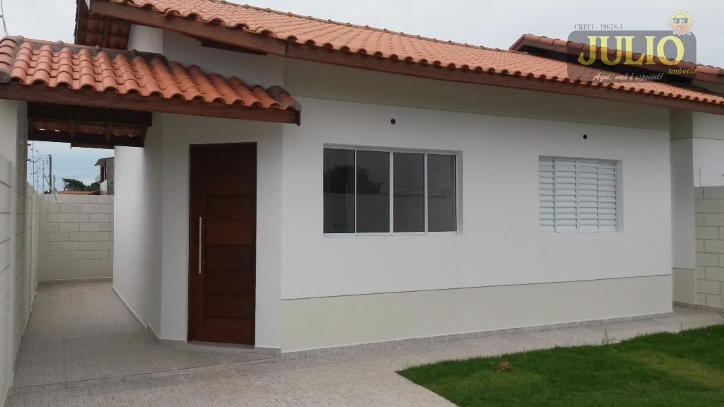 Julio Imóveis - Casa 2 Dorm, Jardim Guacyra