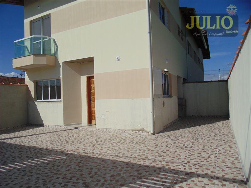Casa 2 Dorm, Jardim Praia Grande, Mongaguá (SO0565) - Foto 2