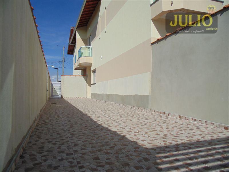Casa 2 Dorm, Jardim Praia Grande, Mongaguá (SO0565) - Foto 3