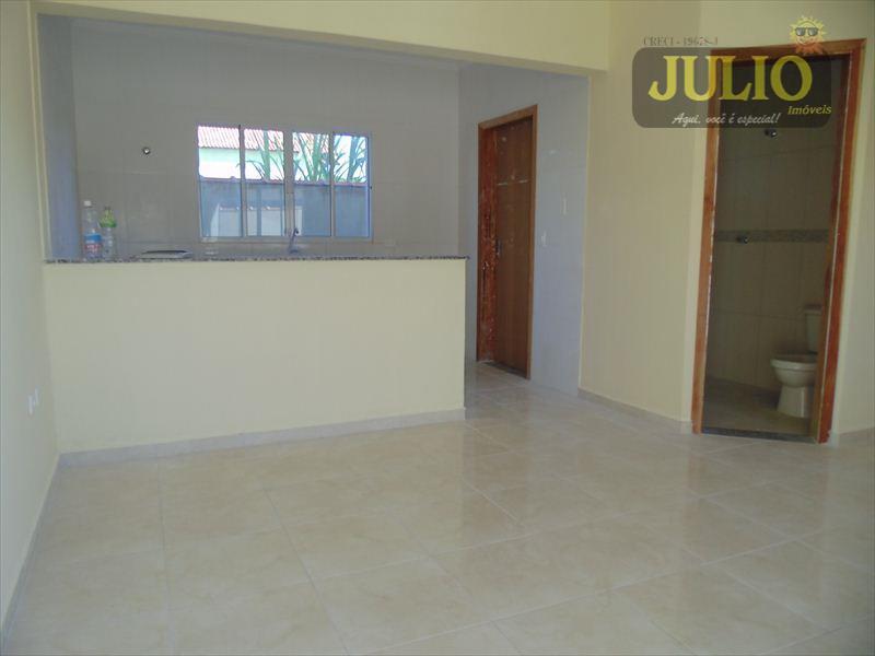 Casa 2 Dorm, Jardim Praia Grande, Mongaguá (SO0565) - Foto 7