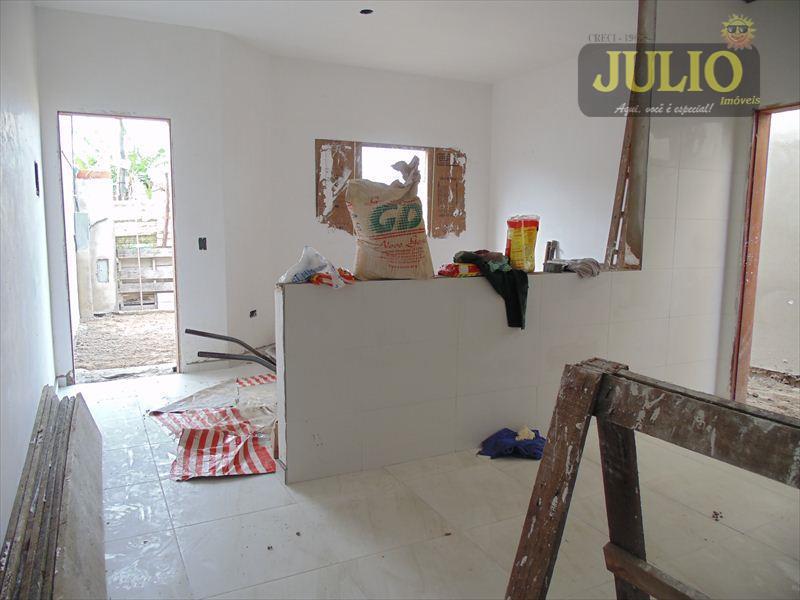 Julio Imóveis - Casa 2 Dorm, Jardim Praia Grande - Foto 2