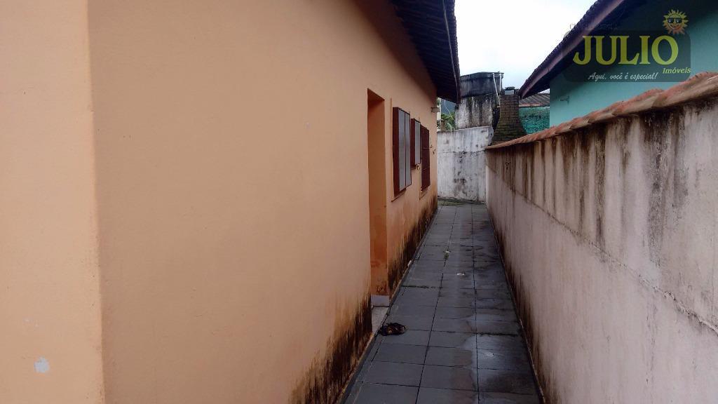 Casa 2 Dorm, Loty, Itanhaém (CA2427) - Foto 2