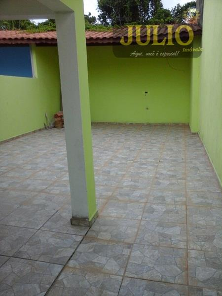 Casa 2 Dorm, Jardim Santa Terezinha, Itanhaém (CA2389) - Foto 7