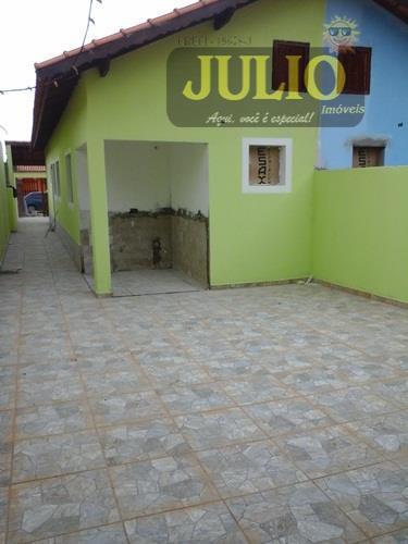 Casa 2 Dorm, Jardim Santa Terezinha, Itanhaém (CA2389) - Foto 8