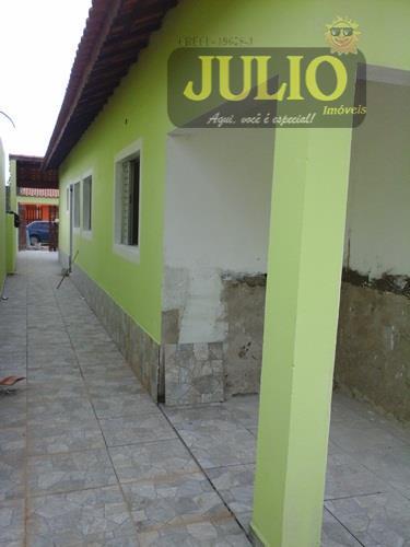 Casa 2 Dorm, Jardim Santa Terezinha, Itanhaém (CA2389) - Foto 9