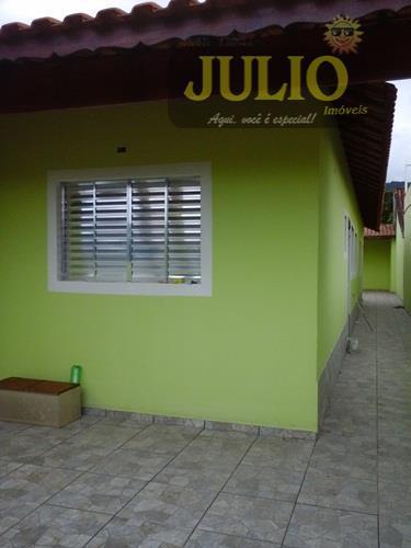 Casa 2 Dorm, Jardim Santa Terezinha, Itanhaém (CA2389)