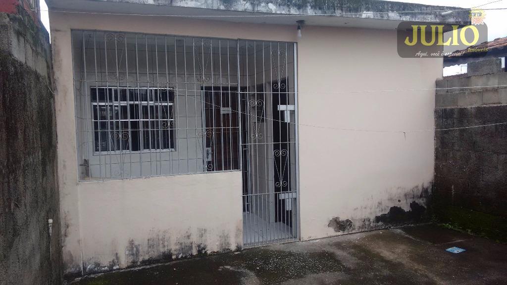 Casa 1 Dorm, Plataforma, Mongaguá (CA2445) - Foto 3