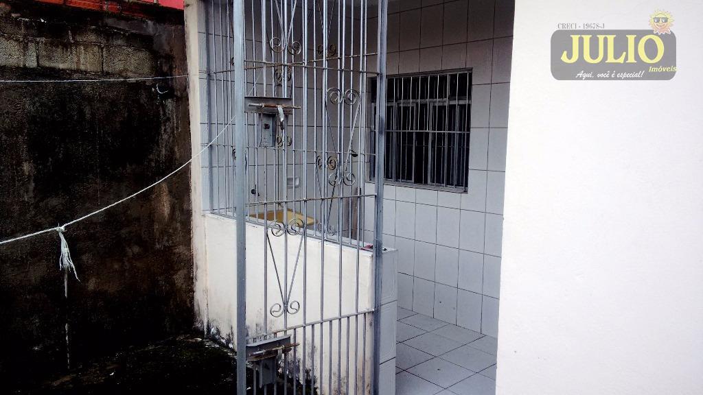 Casa 1 Dorm, Plataforma, Mongaguá (CA2445) - Foto 5