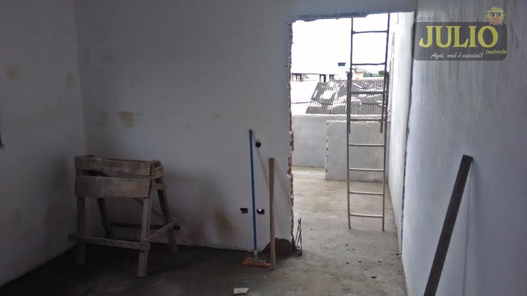 Casa 2 Dorm, Suarão, Itanhaém (CA2449) - Foto 3