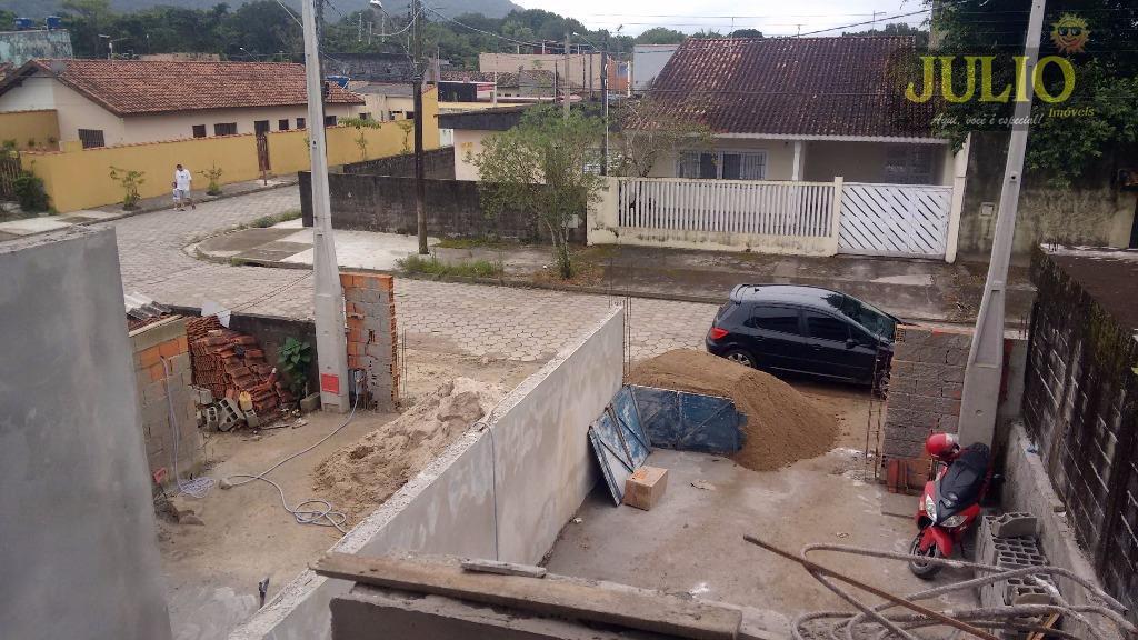 Casa 2 Dorm, Suarão, Itanhaém (CA2449) - Foto 5