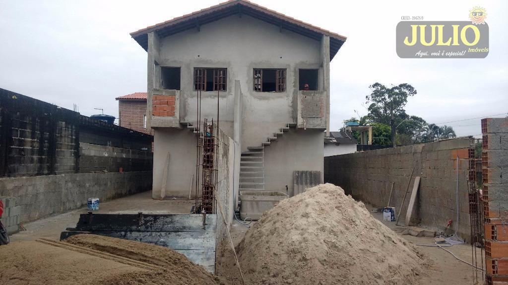 Casa 2 Dorm, Suarão, Itanhaém (CA2449) - Foto 7
