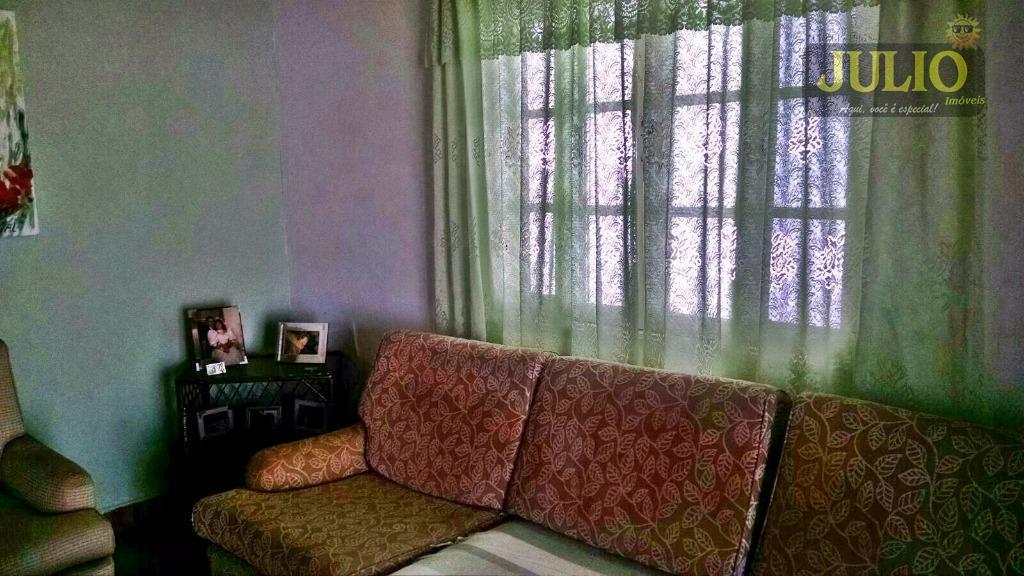 Casa 2 Dorm, Jussara, Mongaguá (CA2450) - Foto 4