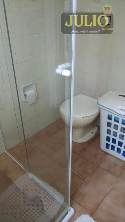 Casa 2 Dorm, Jussara, Mongaguá (CA2450) - Foto 6