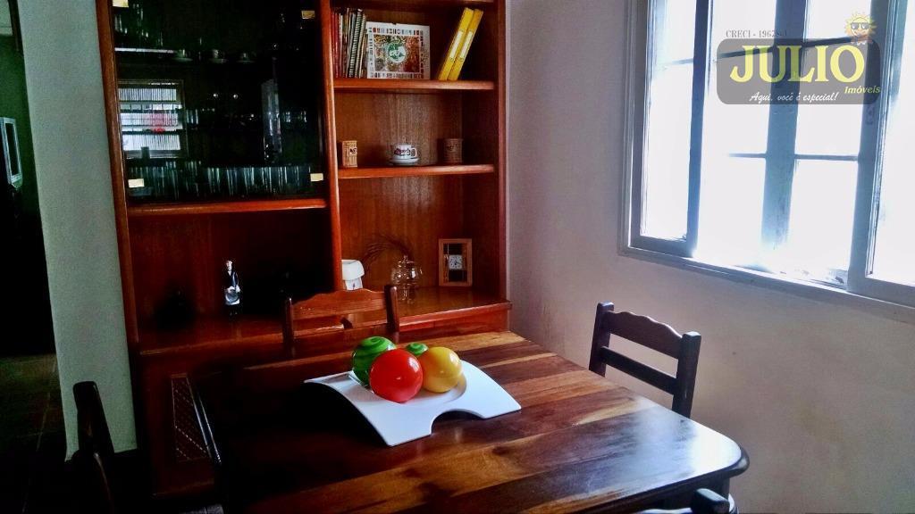 Casa 2 Dorm, Jussara, Mongaguá (CA2450) - Foto 7