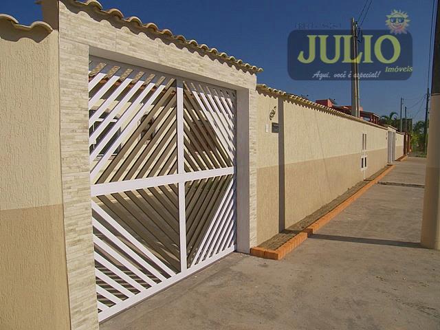 Casa 3 Dorm, Cibratel Ii, Itanhaém (CA2451) - Foto 3