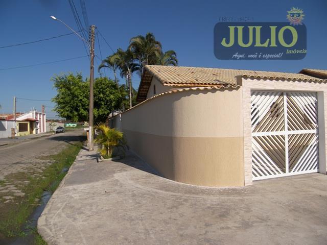 Casa 3 Dorm, Cibratel Ii, Itanhaém (CA2451) - Foto 4