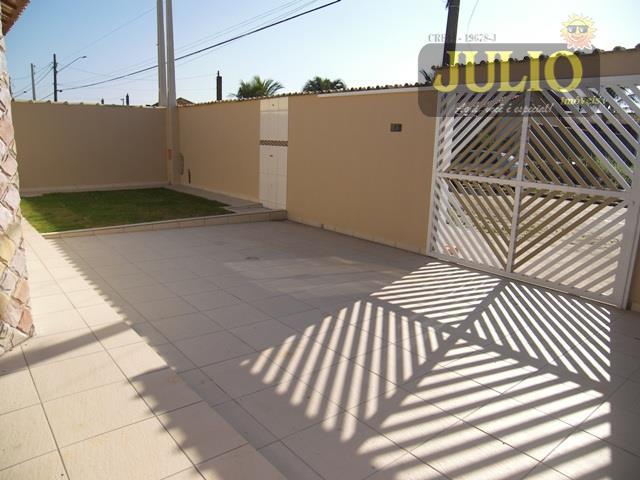 Casa 3 Dorm, Cibratel Ii, Itanhaém (CA2451) - Foto 5