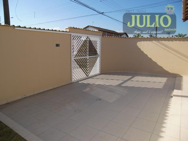 Casa 3 Dorm, Cibratel Ii, Itanhaém (CA2451) - Foto 7
