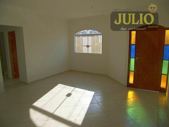 Casa 3 Dorm, Cibratel Ii, Itanhaém (CA2451) - Foto 12