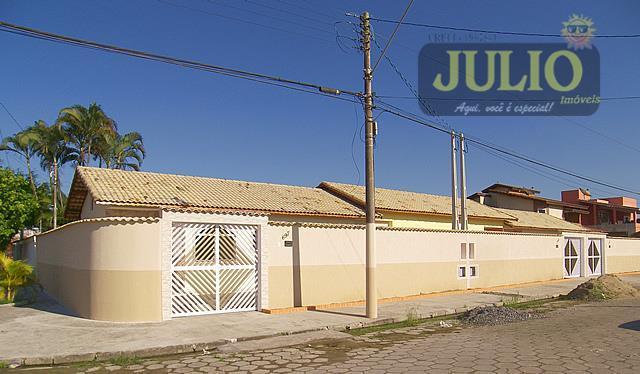 Casa 3 Dorm, Cibratel Ii, Itanhaém (CA2451) - Foto 17