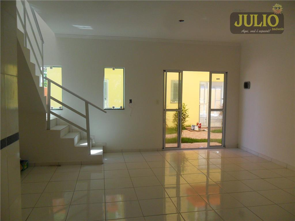 Julio Imóveis - Casa 2 Dorm, Cibratel Ii, Itanhaém - Foto 6