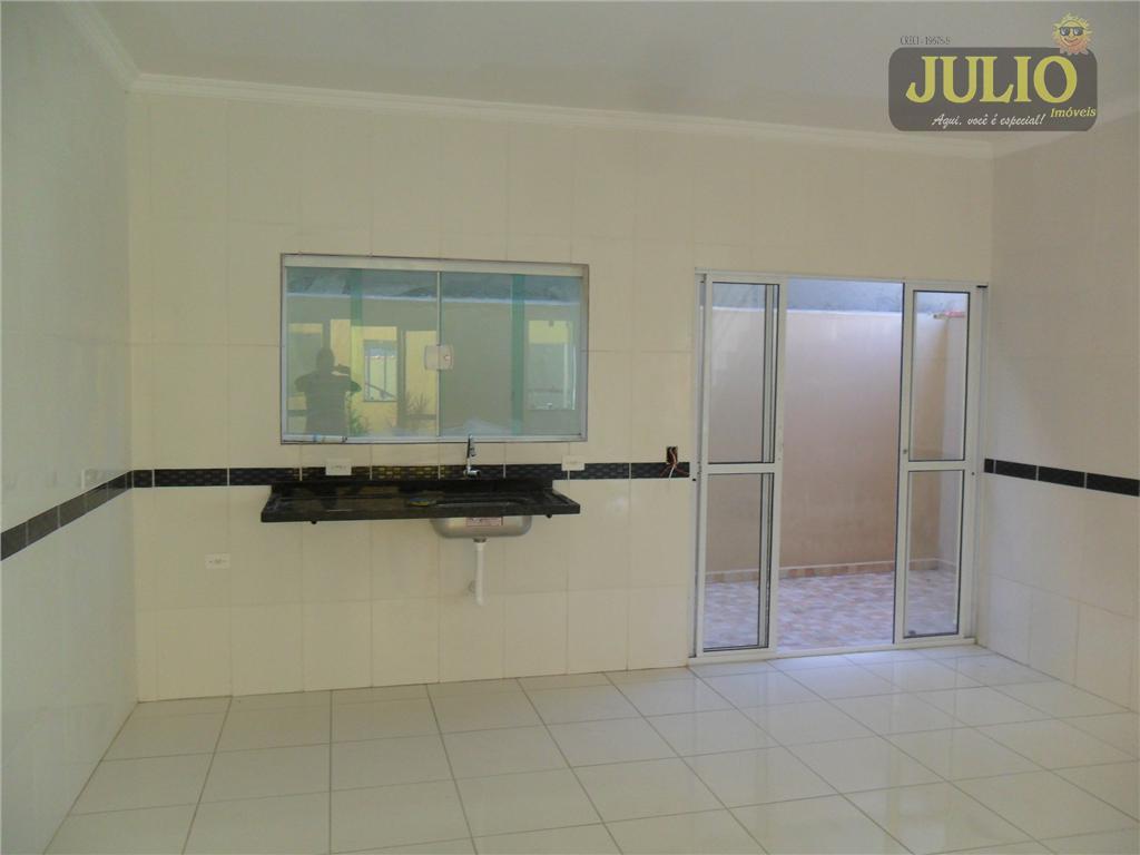 Julio Imóveis - Casa 2 Dorm, Cibratel Ii, Itanhaém - Foto 8