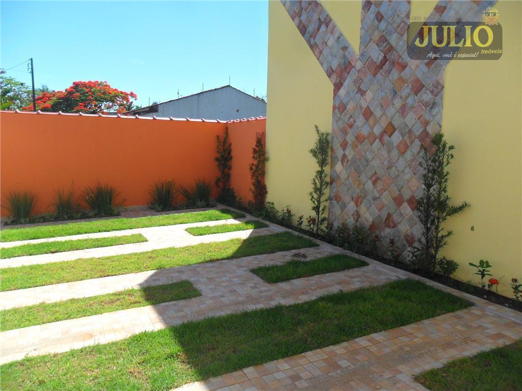 Casa 2 Dorm, Estância Balneária de Itanhaém, Itanhaém (SO0571) - Foto 5