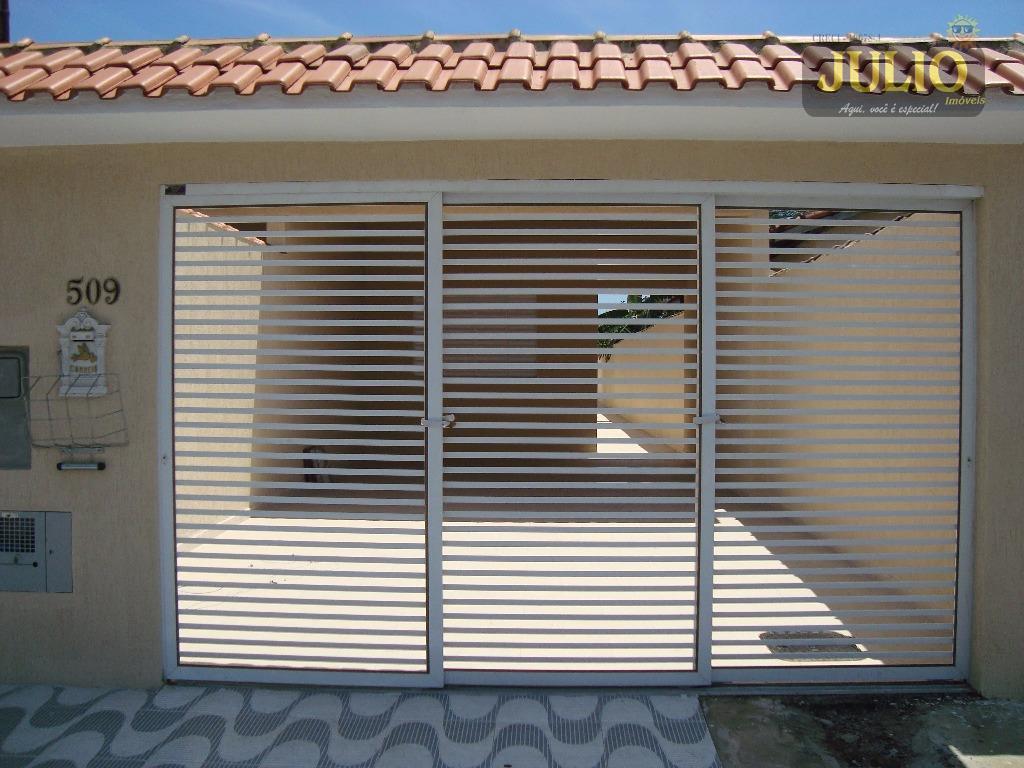 Casa 3 Dorm, Atlântica, Mongaguá (CA2385) - Foto 3