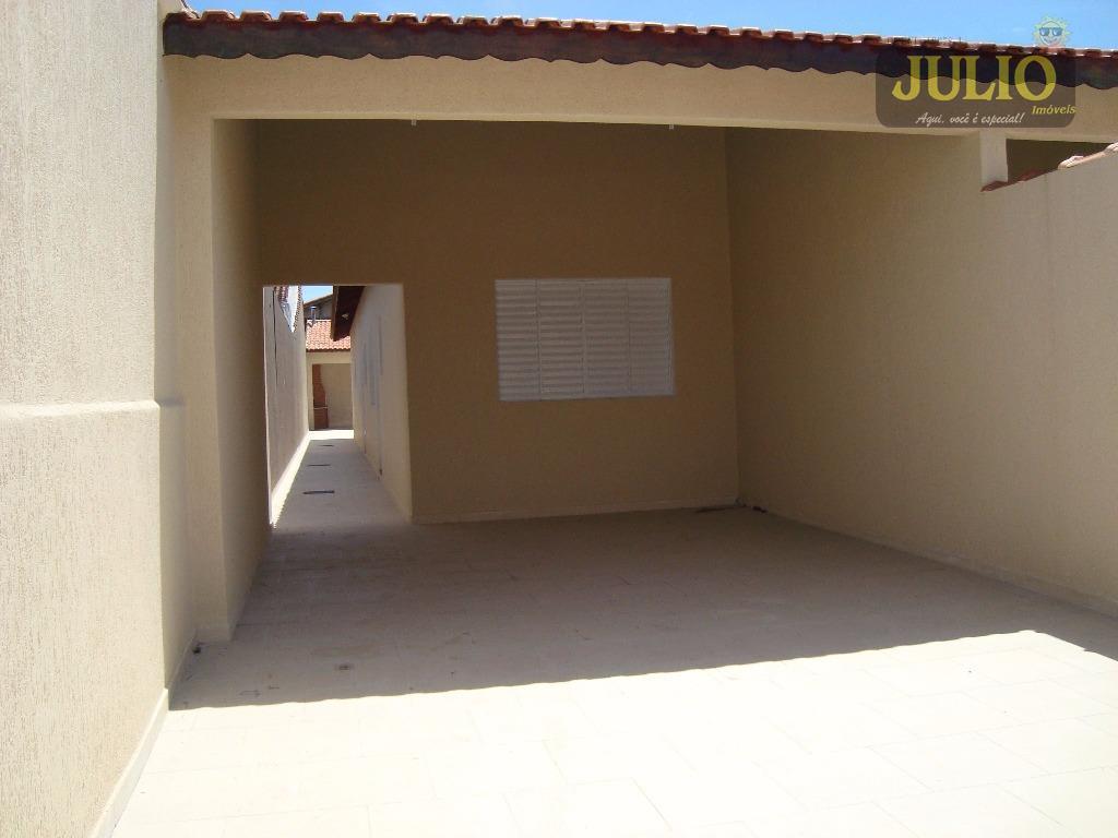 Casa 3 Dorm, Atlântica, Mongaguá (CA2385)