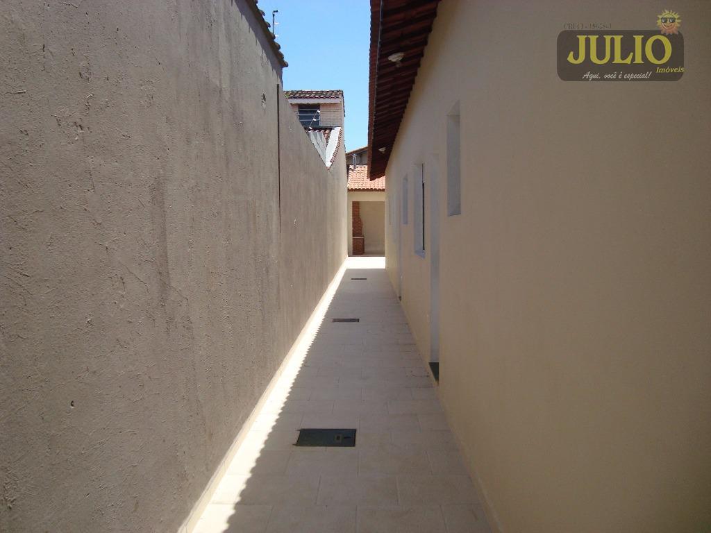 Casa 3 Dorm, Atlântica, Mongaguá (CA2385) - Foto 4