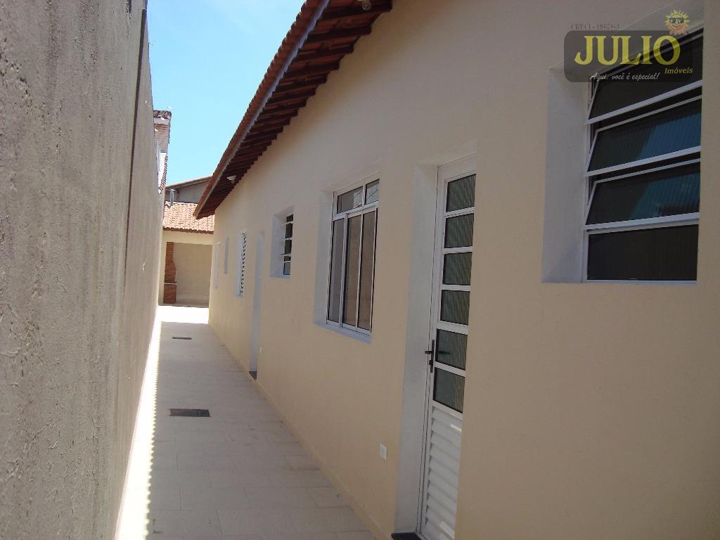 Casa 3 Dorm, Atlântica, Mongaguá (CA2385) - Foto 5