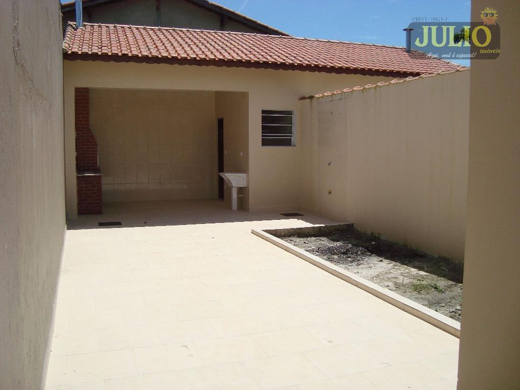 Casa 3 Dorm, Atlântica, Mongaguá (CA2385) - Foto 6
