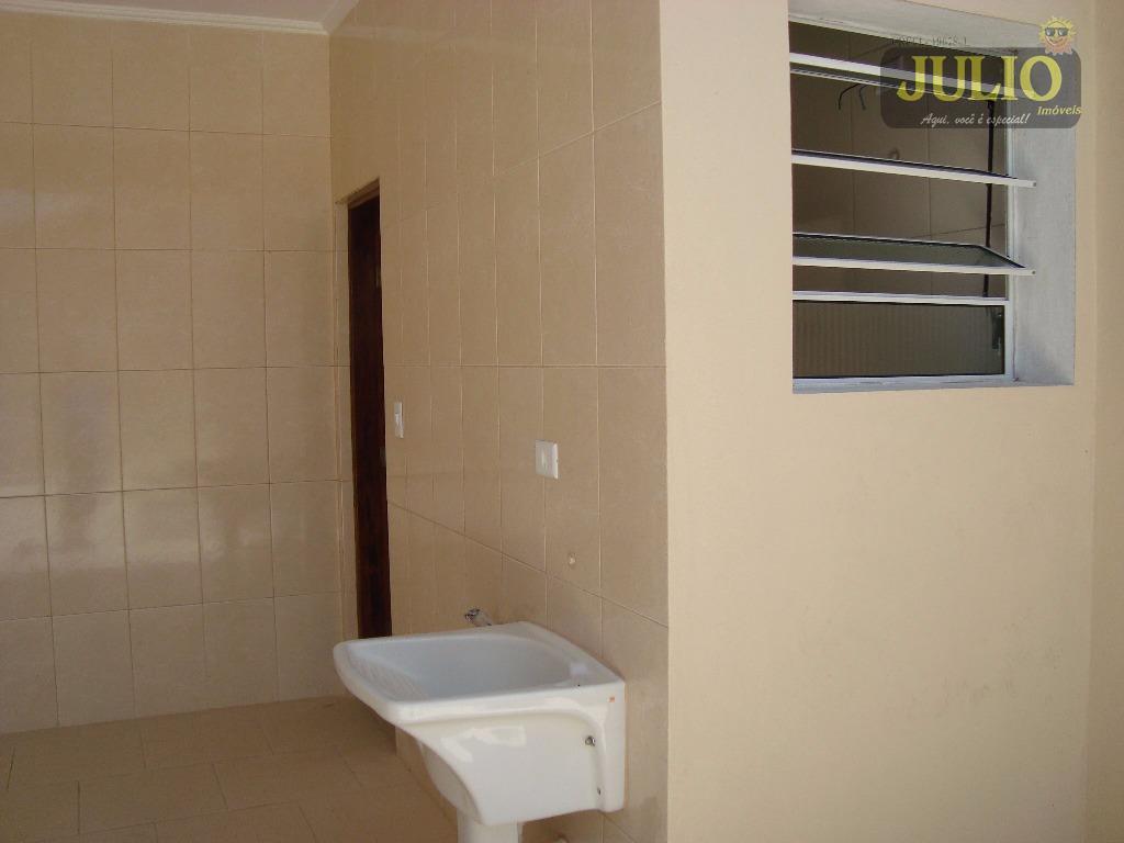 Casa 3 Dorm, Atlântica, Mongaguá (CA2385) - Foto 7