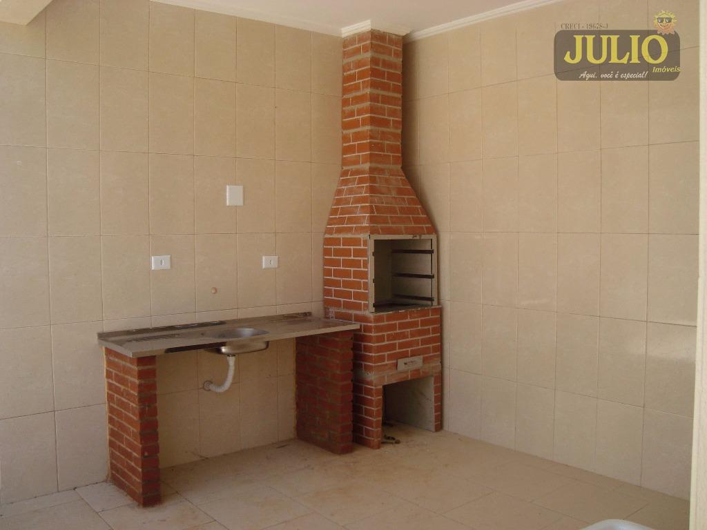 Casa 3 Dorm, Atlântica, Mongaguá (CA2385) - Foto 8