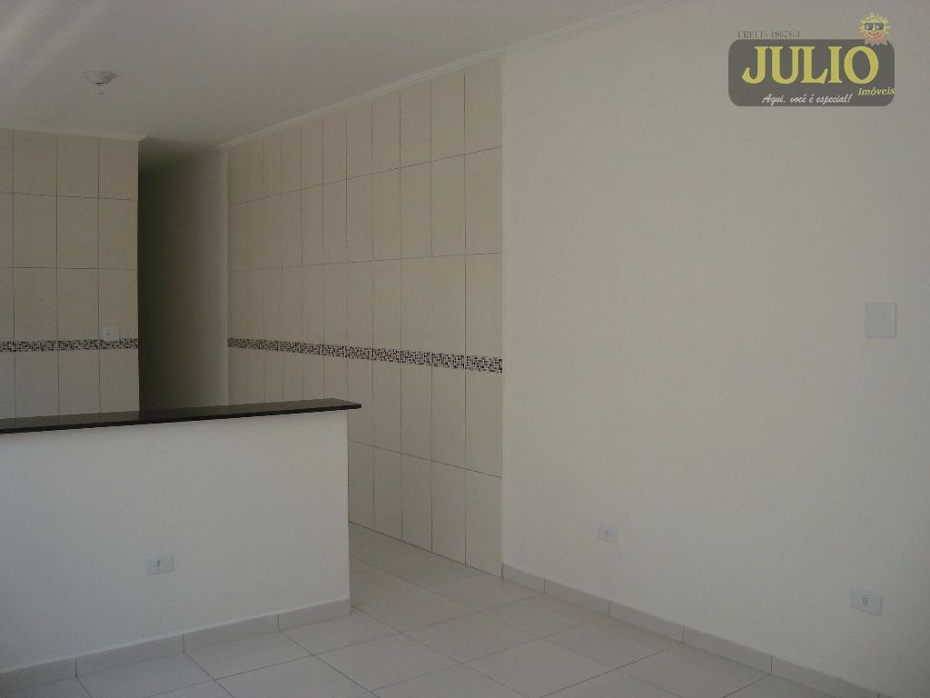 Casa 3 Dorm, Atlântica, Mongaguá (CA2385) - Foto 11