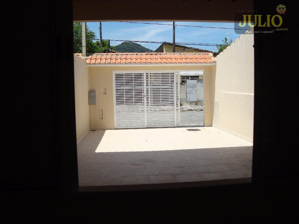 Casa 3 Dorm, Atlântica, Mongaguá (CA2385) - Foto 12