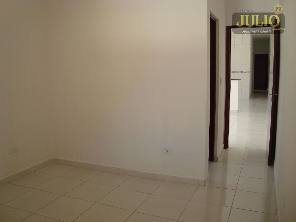Casa 3 Dorm, Atlântica, Mongaguá (CA2385) - Foto 13