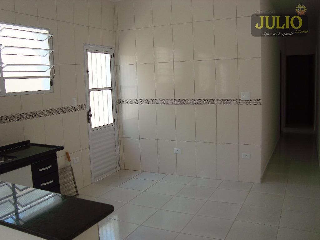 Casa 3 Dorm, Atlântica, Mongaguá (CA2385) - Foto 16