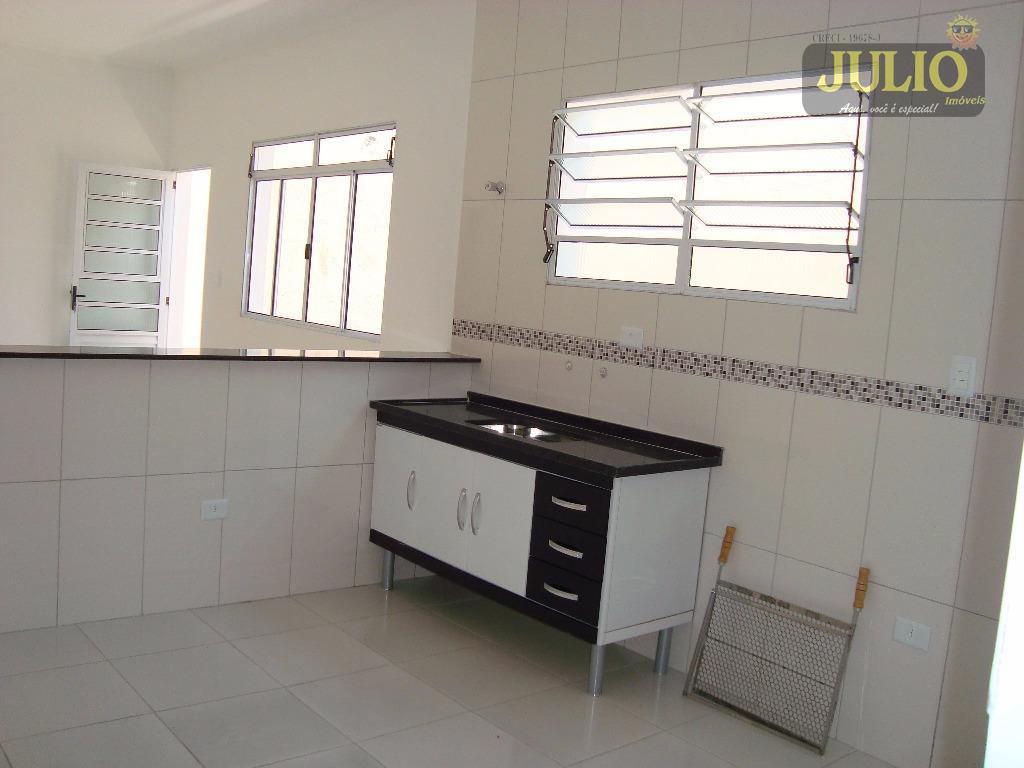 Casa 3 Dorm, Atlântica, Mongaguá (CA2385) - Foto 17