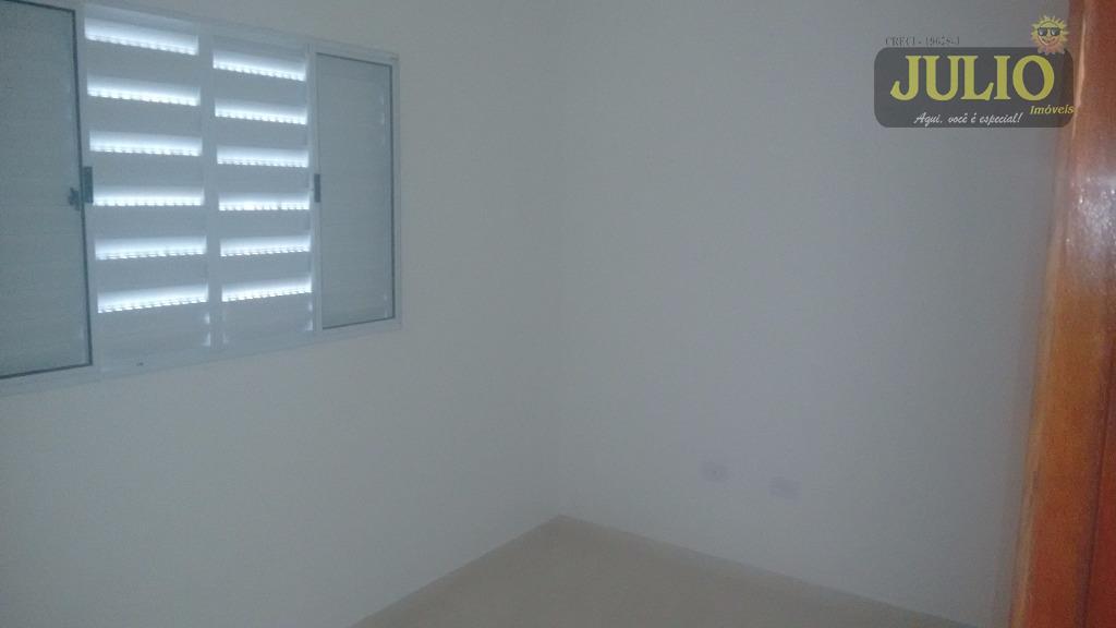 Casa 2 Dorm, Balneário Gaivota, Itanhaém (CA2466) - Foto 6