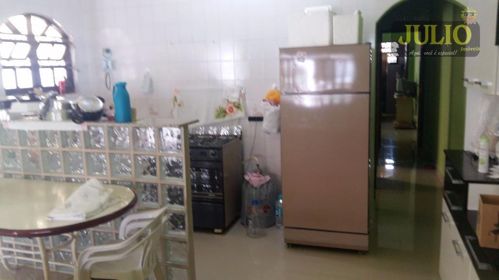 Casa 2 Dorm, Flórida Mirim, Mongaguá (CA2468) - Foto 5