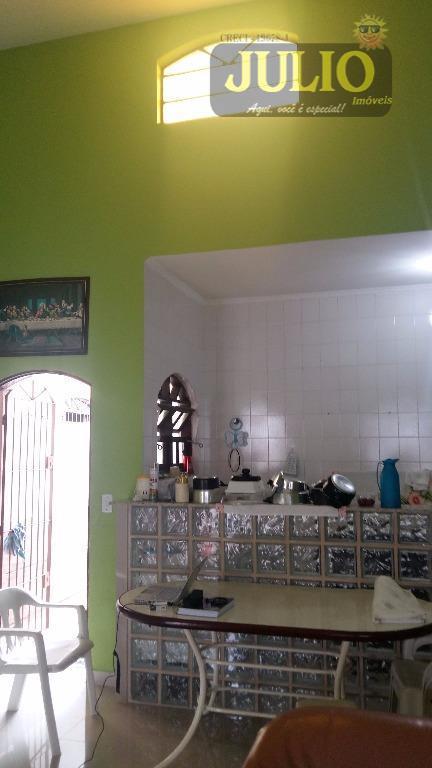 Casa 2 Dorm, Flórida Mirim, Mongaguá (CA2468) - Foto 6
